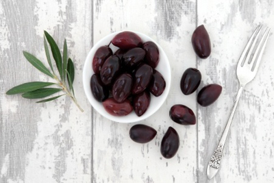 Kalamata Olives from Greece