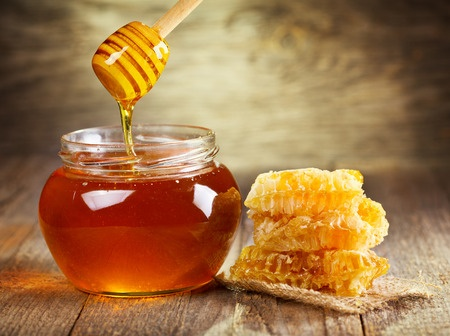 Greek thyme honey